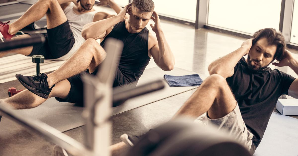 """Short exercise bursts produce """"striking"""" effects on metabolic health"""