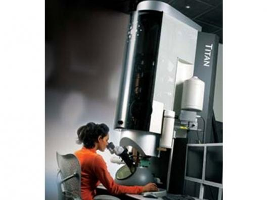 The Titan 80-300 Cubed microscope
