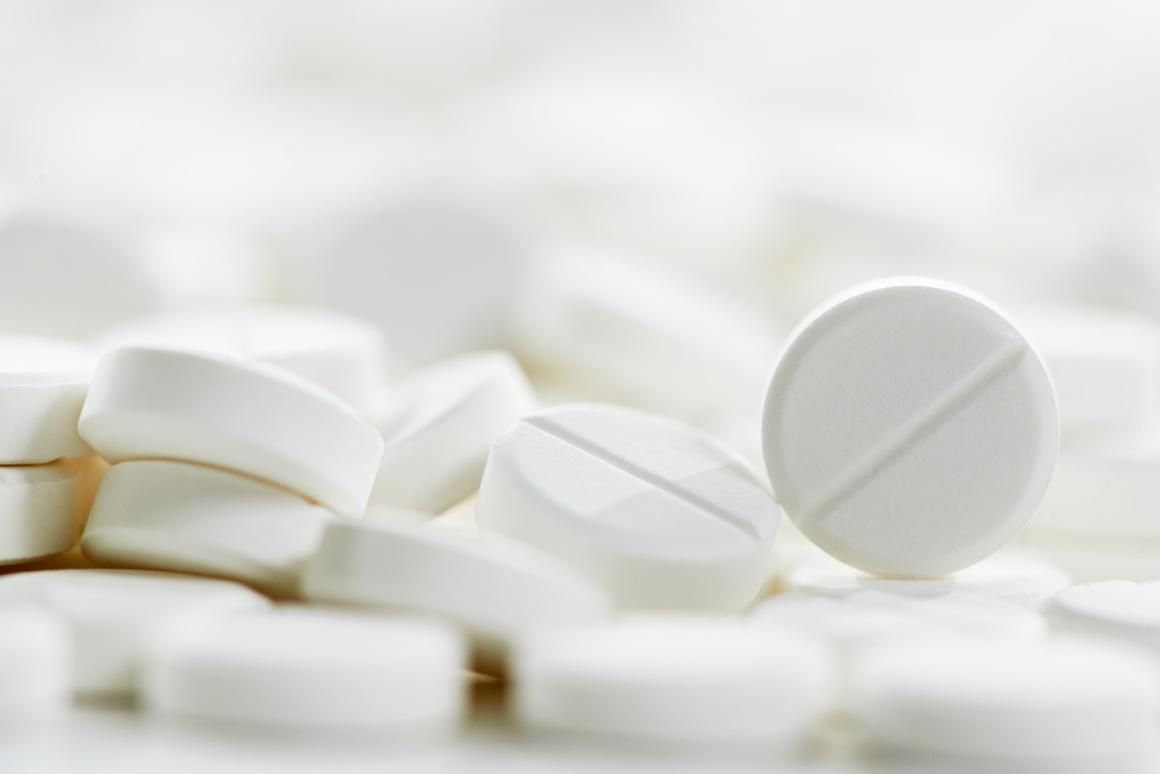 A common gut bacteria has been found to significantly increase a person's chances of intestinal bleeding when combined with aspirin