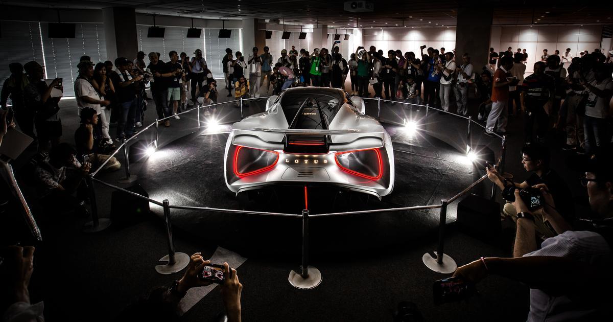 The world's most powerful cars: 1,000-horsepower minimum