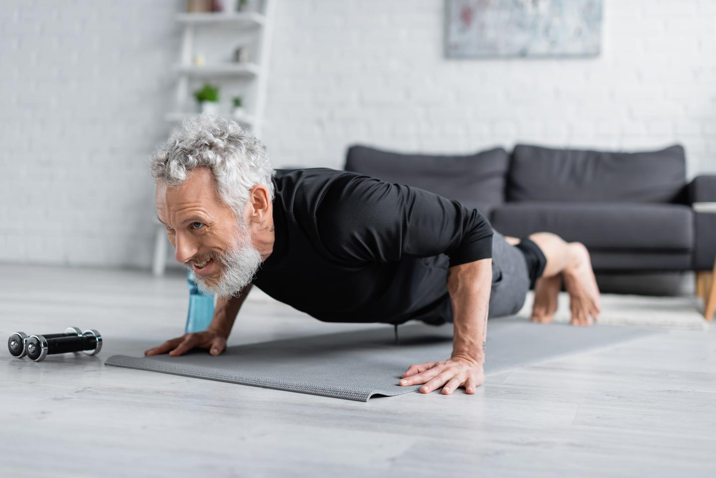 Scientists have identified sets of proteins in the blood that can indicate how likely a person is to benefit from exercise designed to boost cardiorespiratory fitness