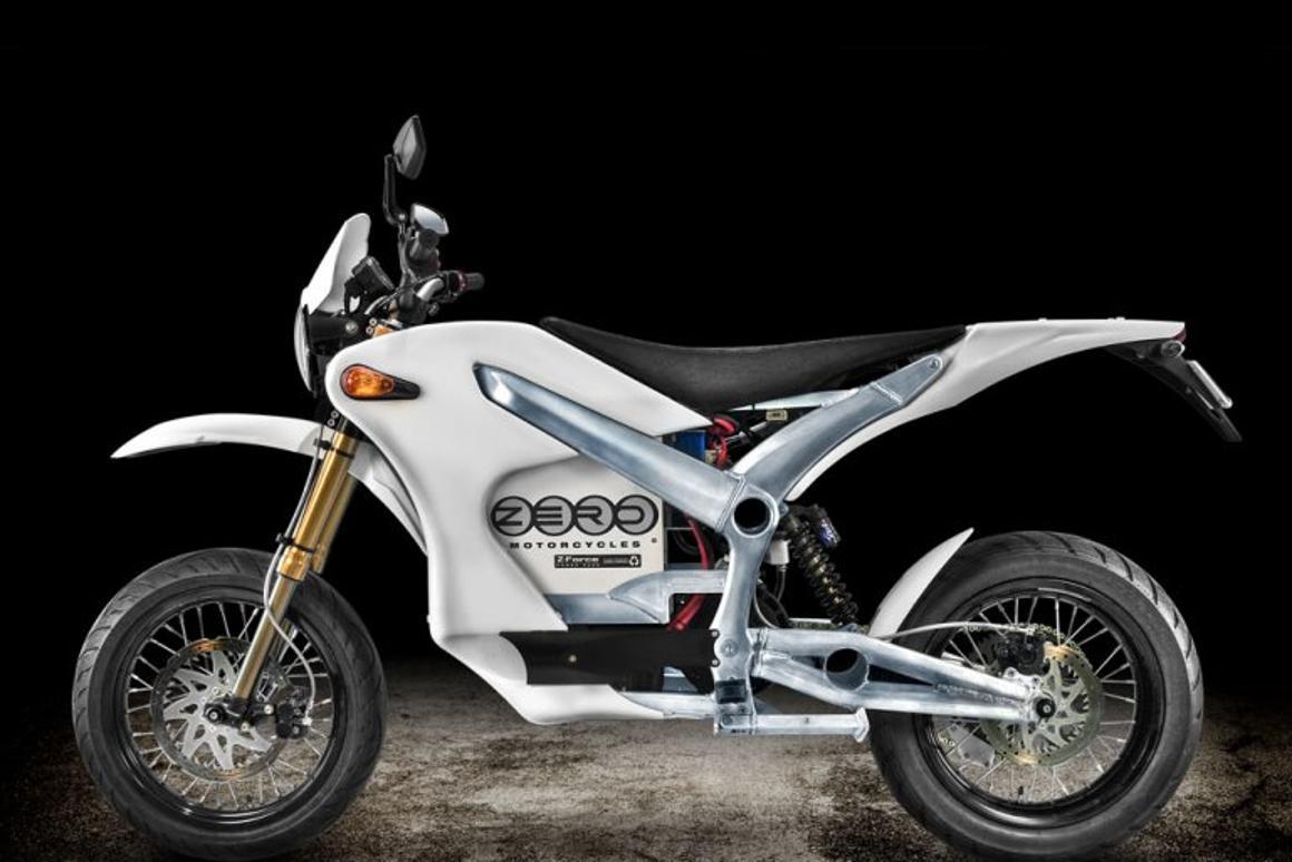 Zero Motorcycles to hit the road in 2010 TTXGP