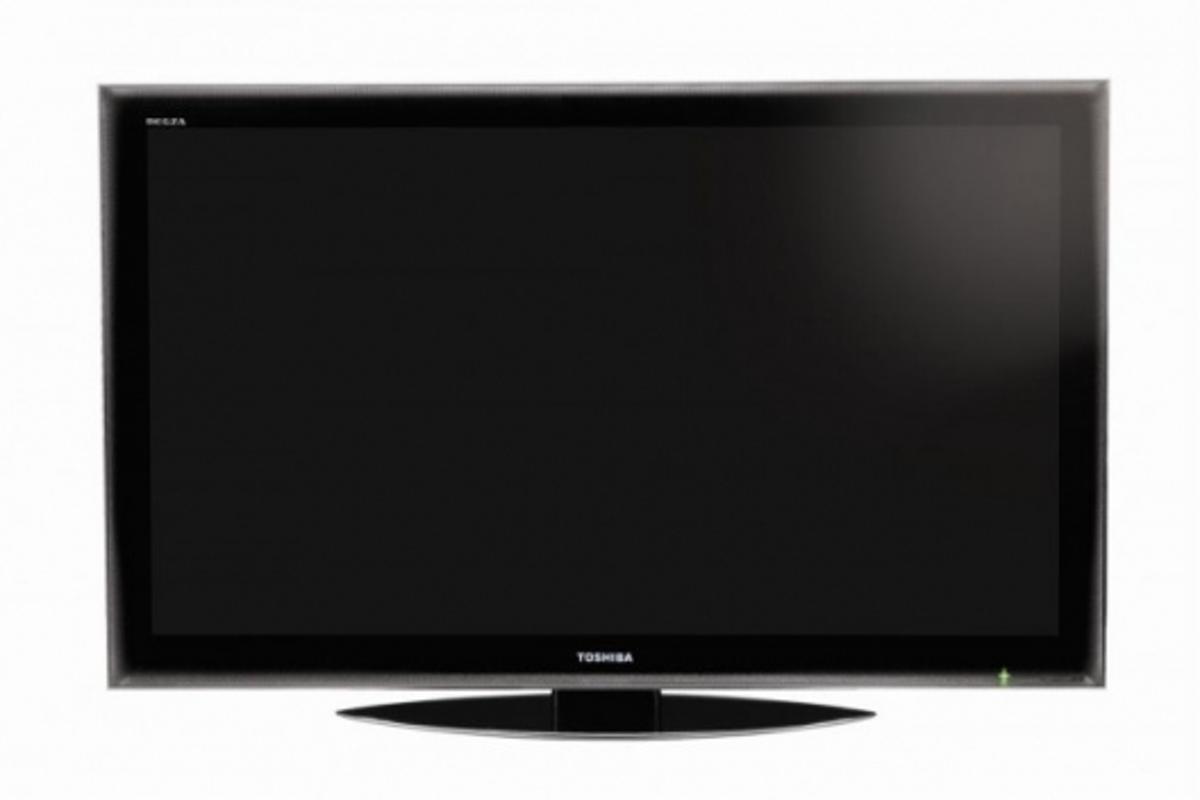 Toshiba's Regza SV670