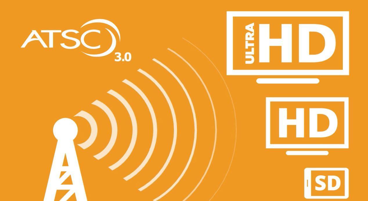 ATSC 3.0 is a next-generation digital broadcast standard still under development