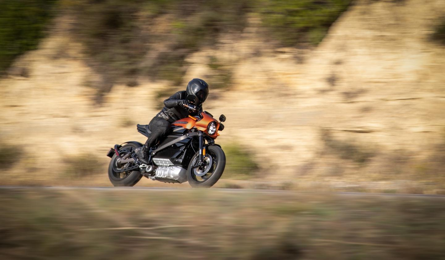 Harley-Davidson releases Livewire specs and two wacky e-bike