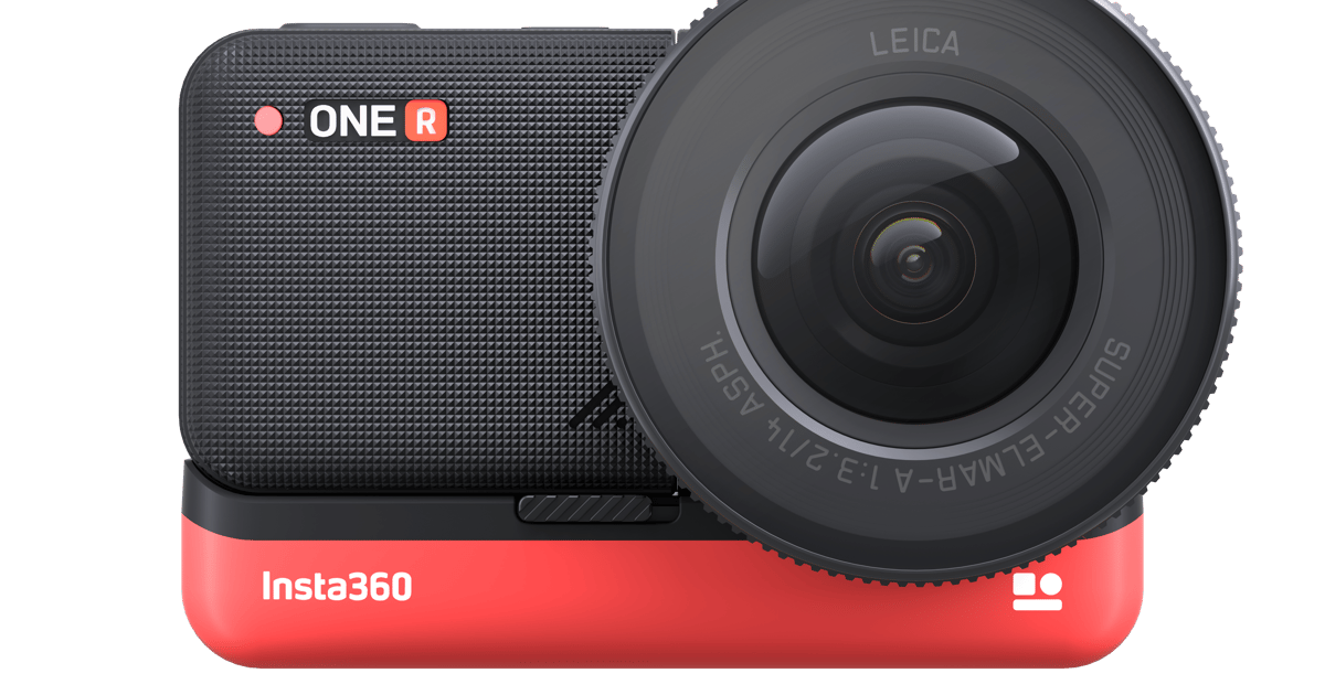 Insta360 rolls out a new flagship action cam with next-level abilities