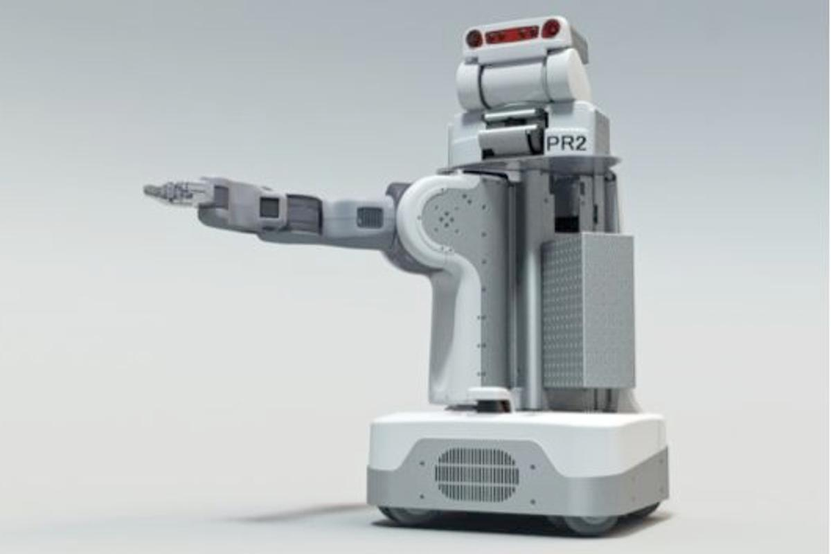 Willow Garage has just released the PR2 SE, a lower-priced one-armed version of its PR2 robot