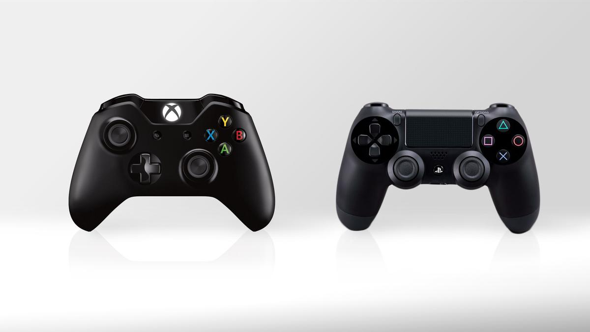 Neither controller is a radical departure from the last generation's