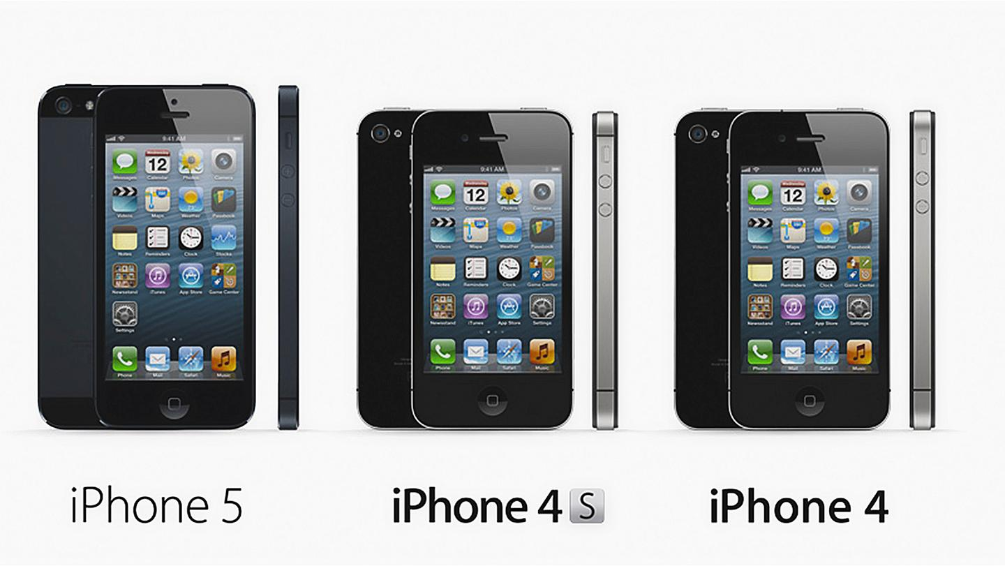 Apple already sells the previous two years' iPhones for lower prices