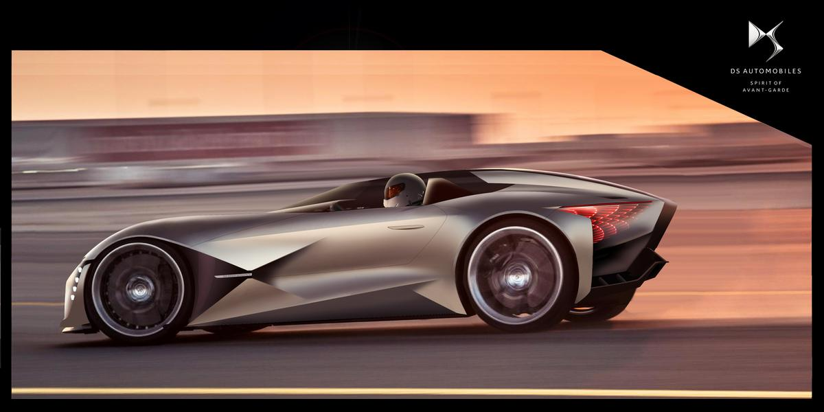 The performance side of the dual-personality DSXE-Tense concept