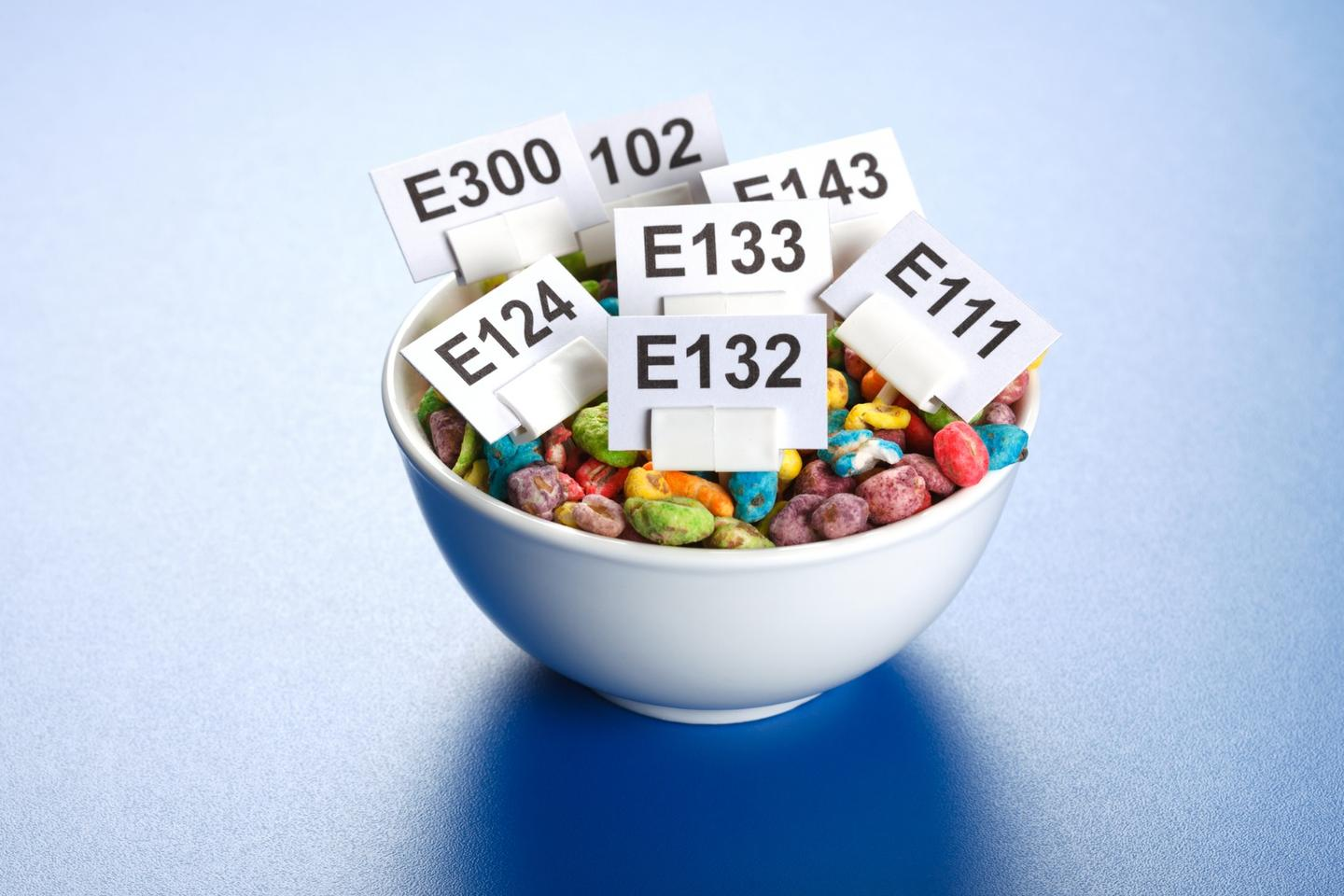 A new study suggests food additive E171, or titanium dioxide, can impair gut homeostasis and lead to the development of several diseases
