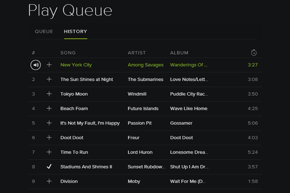 Tips & tricks for using Spotify on desktop and mobile