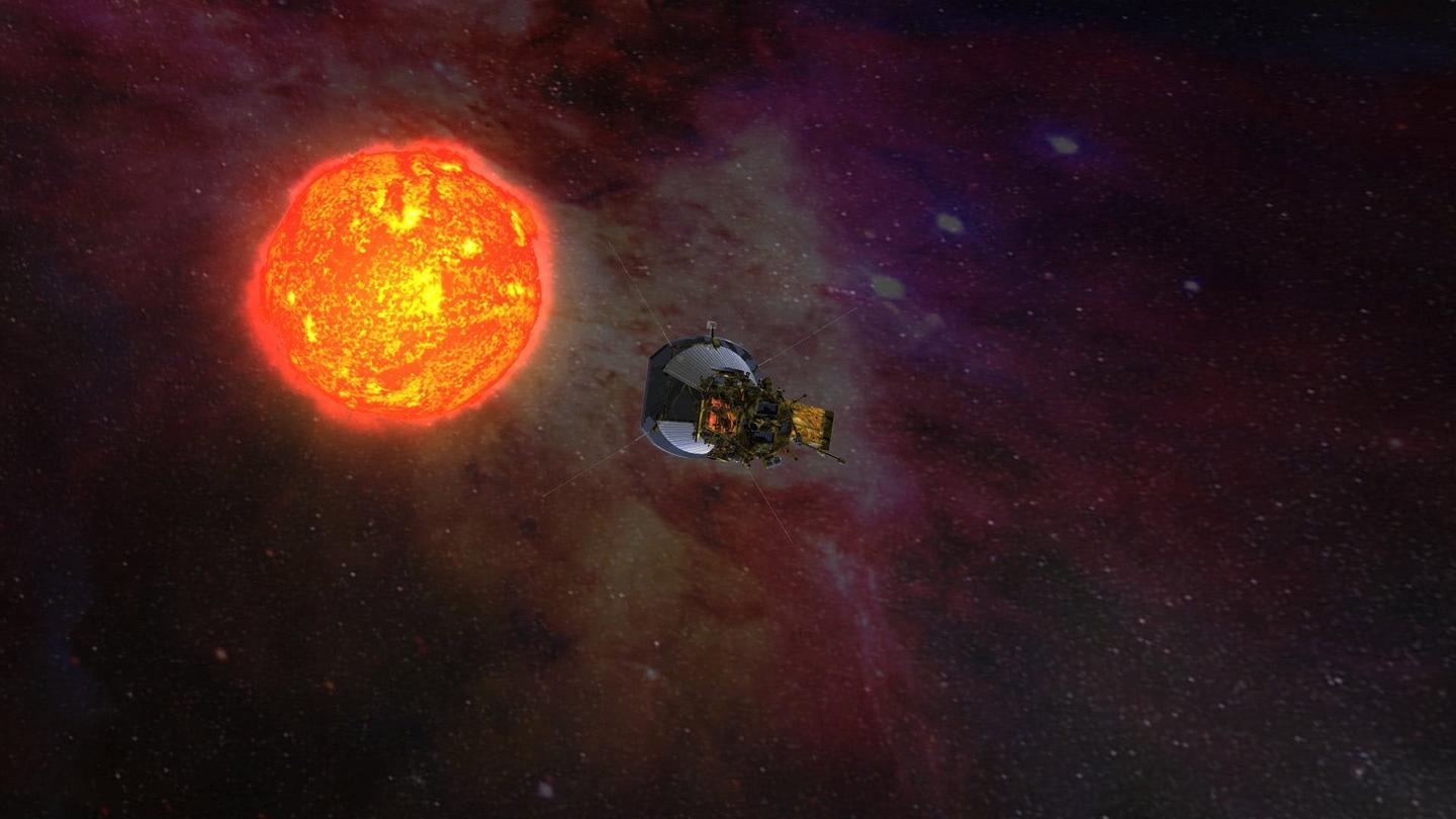 NASA's solar probe will venture closer to the Sun than any man-made object before it
