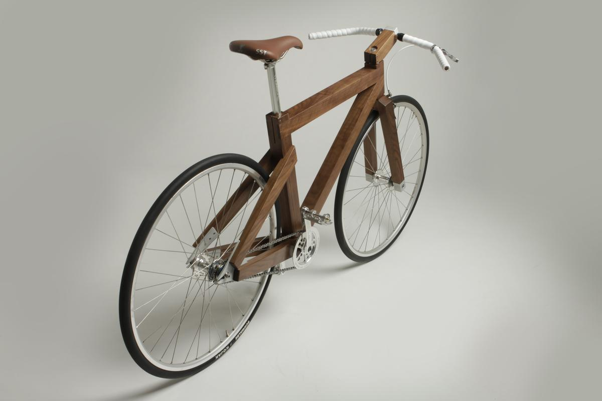 The Lagomorph bike