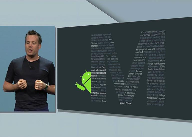 Android M brings some small but significant improvements