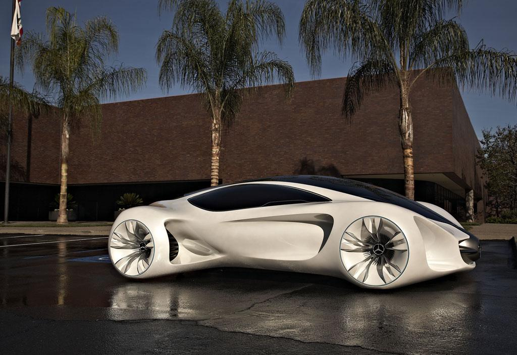BIOME is designed to change how you think cars can be manufactured