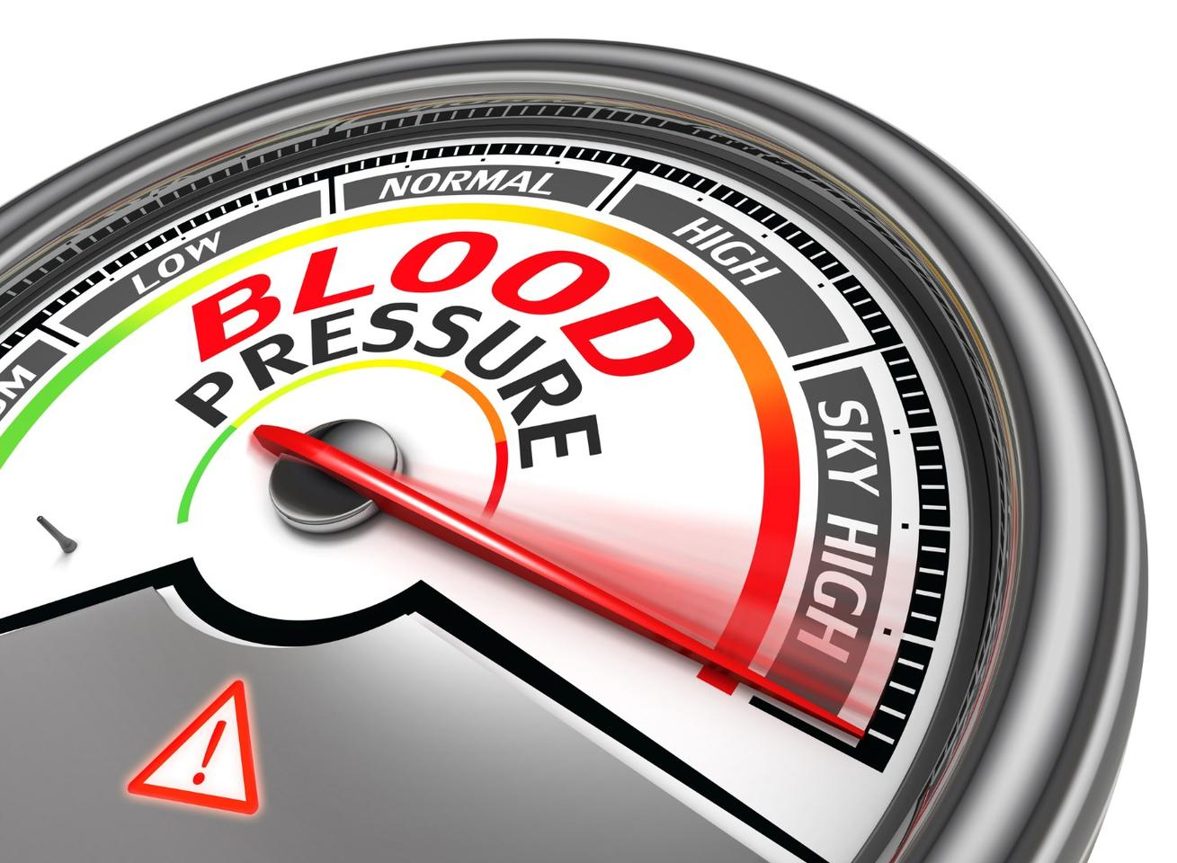 A procedure called renal denervation resulted in medication-free blood pressure control in over a third of trial patients