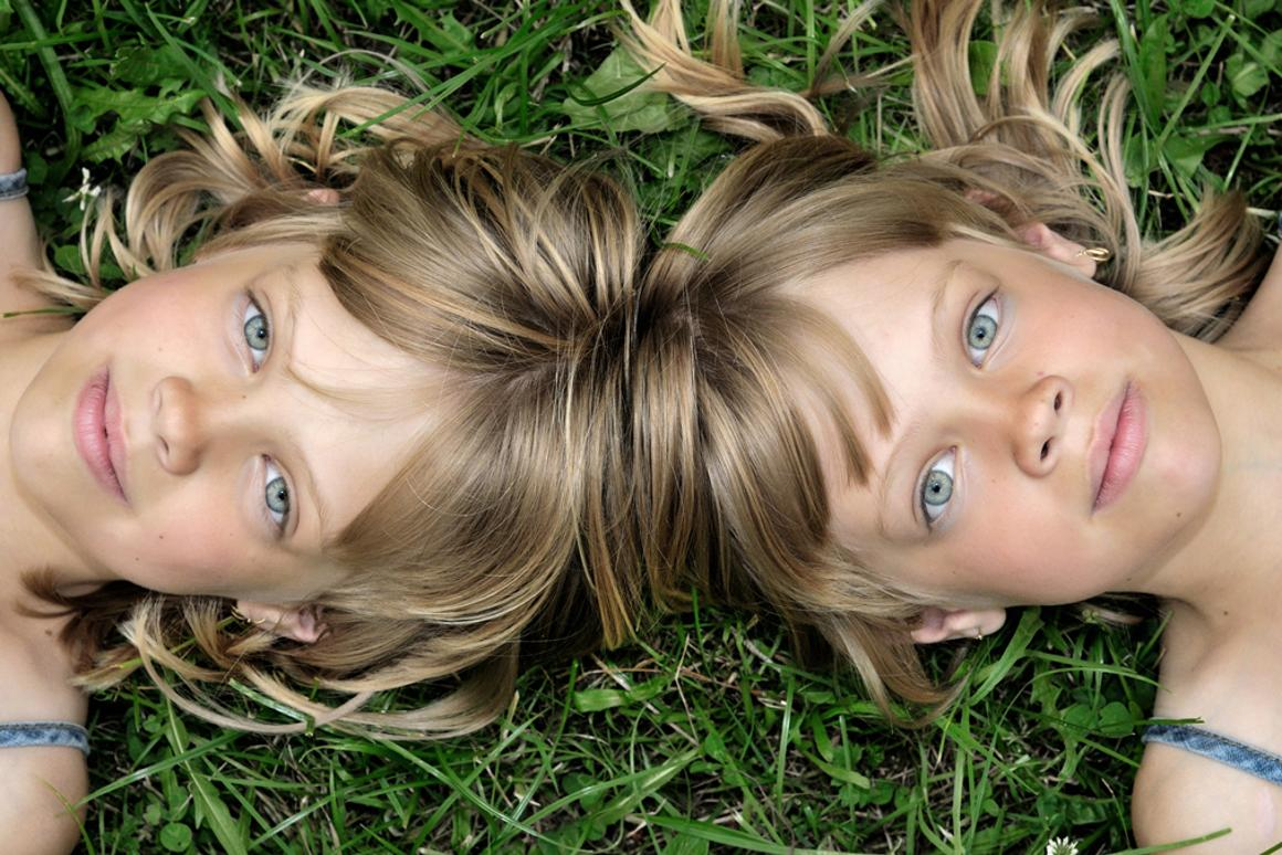"A new test is able to genetically discriminate between ""identical"" twins (Photo: Shutterstock)"