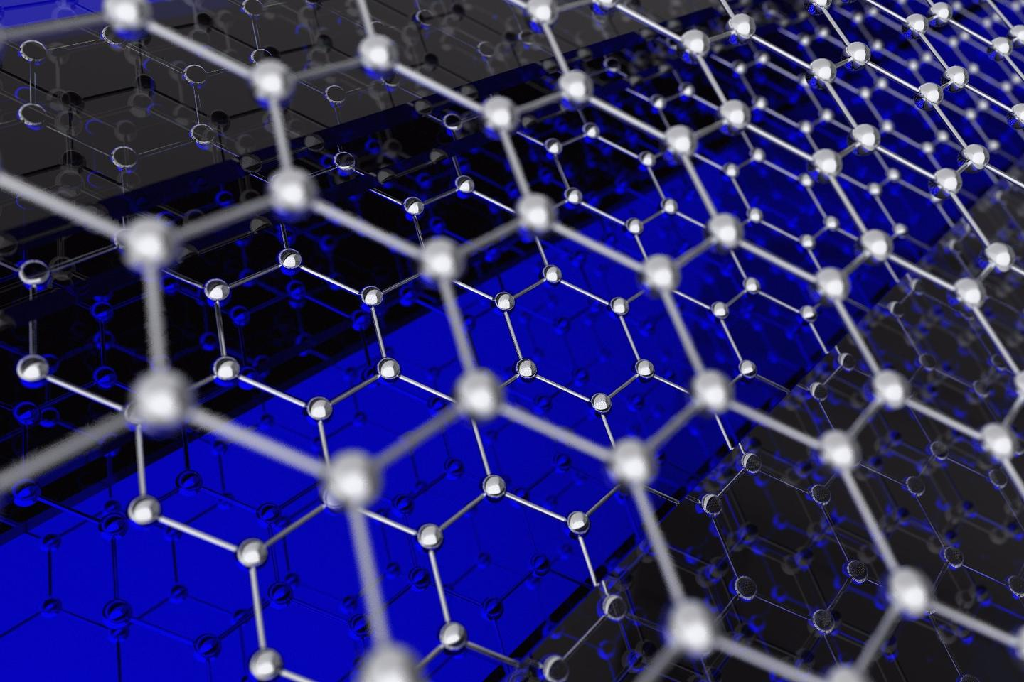 Ultra-low power graphene-based transistor could enable 100