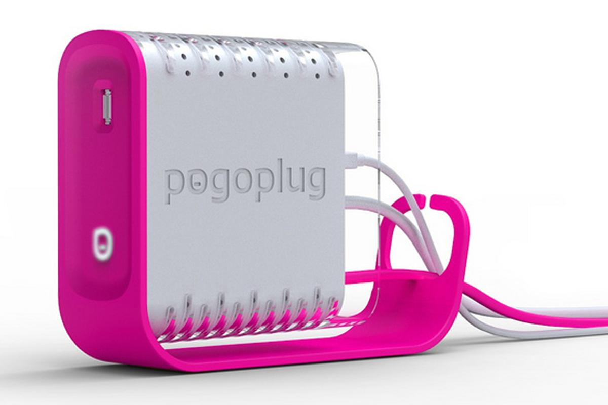 The Pogoplug now offers media streaming to Xbox 360 and PS3 games consoles as well as offsite backup