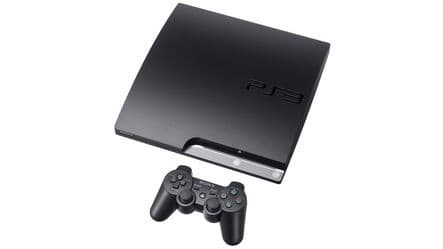 The Sony PS3 Slim is lighter, smaller, and cheaper than its predecessor