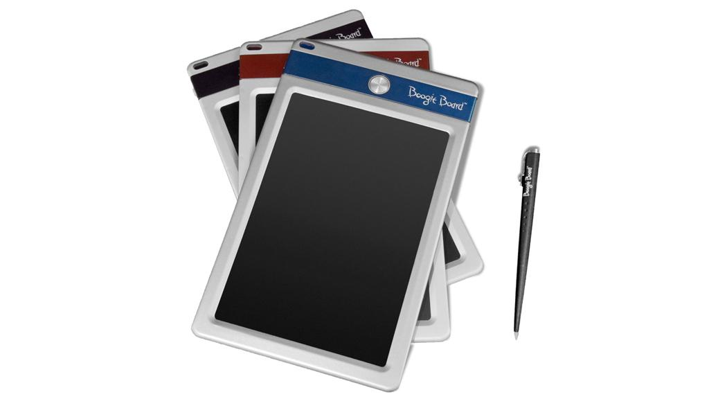 The Jot is the latest addition to Improv Electronics' Boogie Board line of eWriters