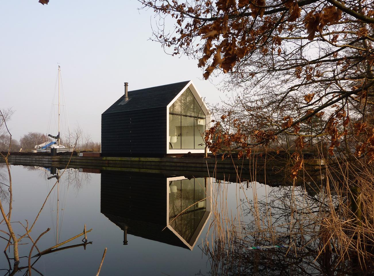 2by4-architects' Summer House (Photo: 2by4-architects)