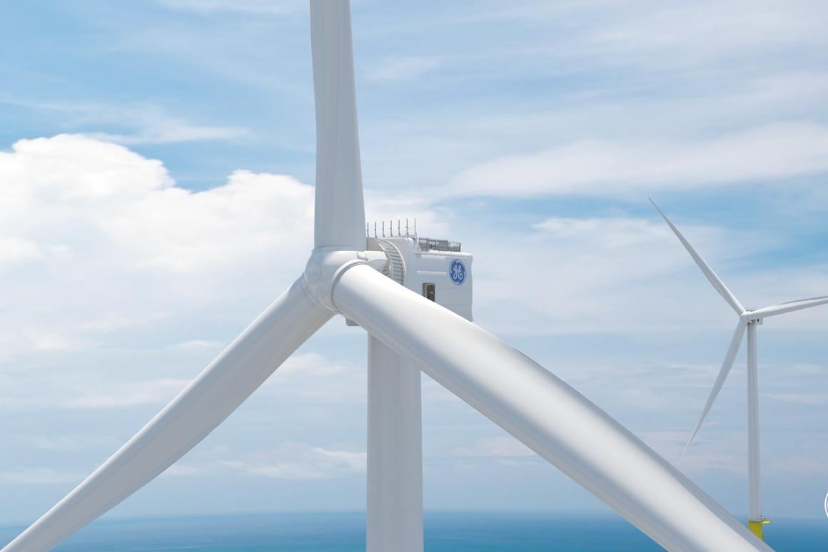 World's largest offshore wind turbine to be developed in the UK