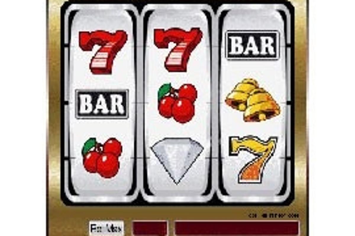 Slot machines - insidious invention