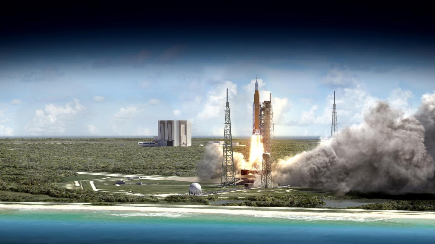 The satellites will be deployed following Orion separation from the upper stage