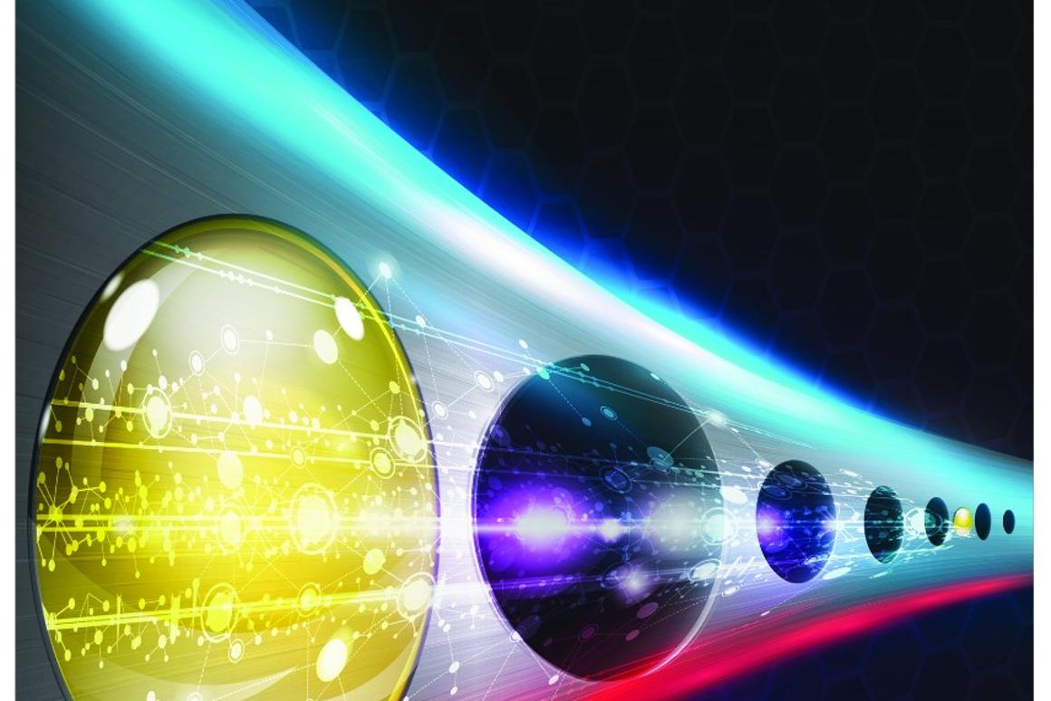Researchers workingat Harvard University and Sandia Ion Beam Laboratory claim to have builta quantum network that couldlinks strings of quantum computers together to create the very first quantum multi-computer system