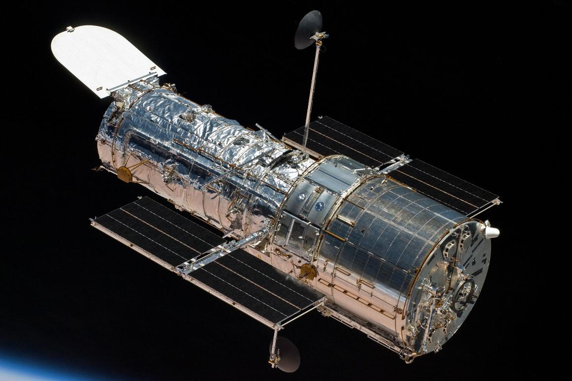 After weeks of troubleshooting a malfunctioning gyroscope, Hubble appears to be almost ready to resume regular science operations