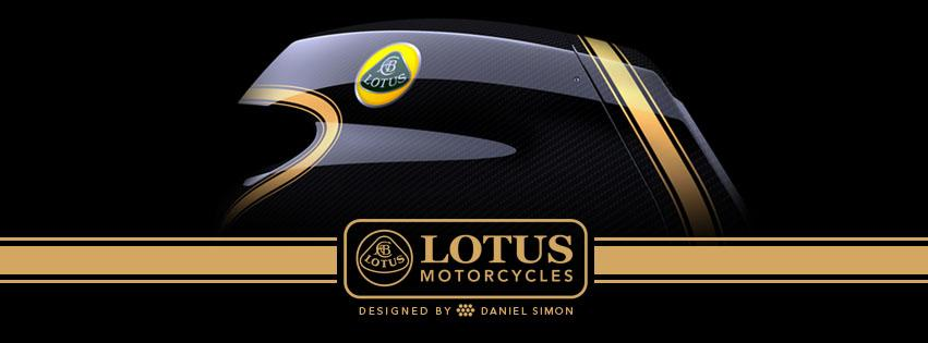 Lotus Motorcycles - a new name at the elite end of roadgoing sports machinery