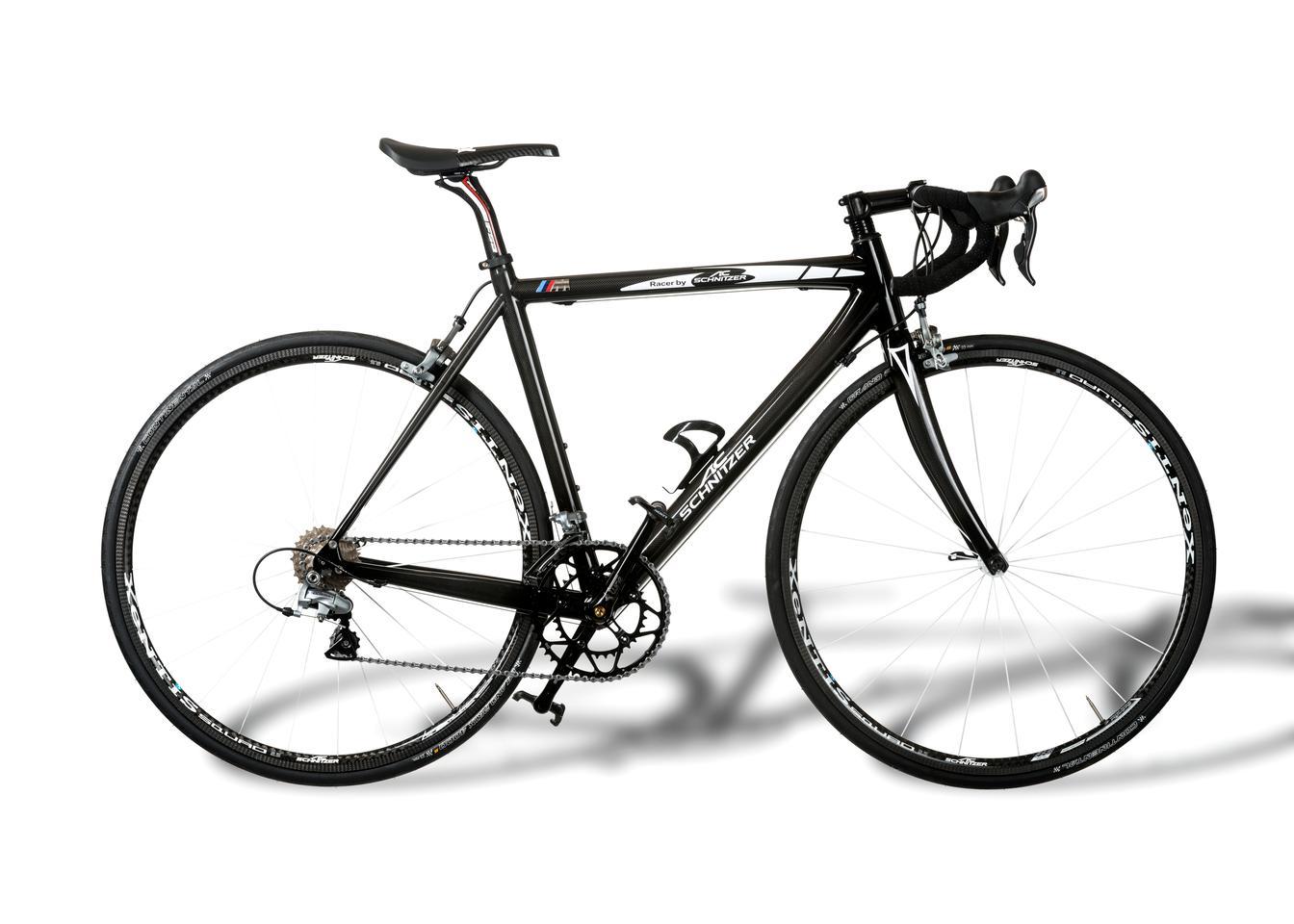 "AC Schnitzer makes the BMW M Bike Carbon Racer even more ""carbon"""
