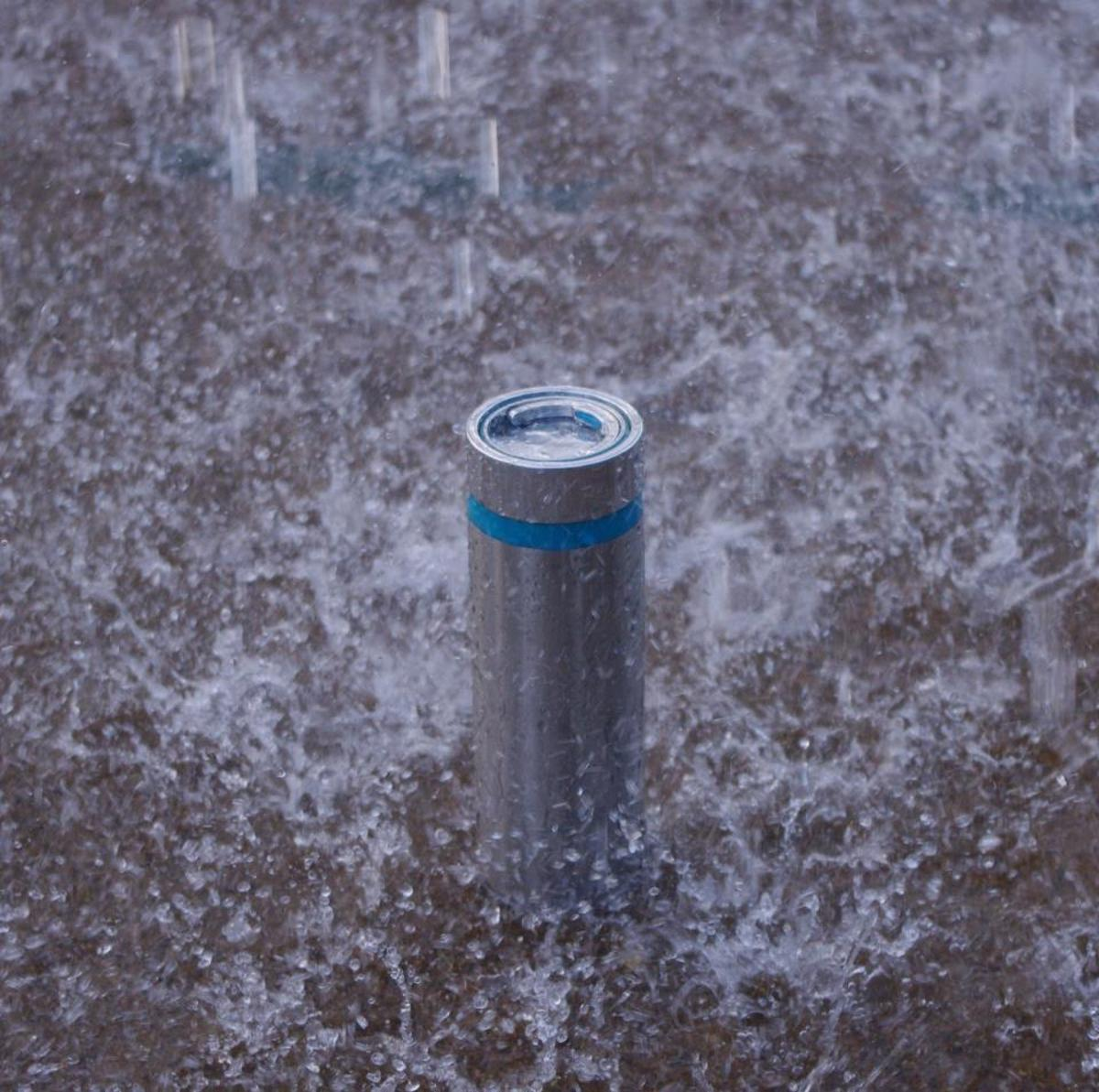 The Grayl Water Filtration Cup