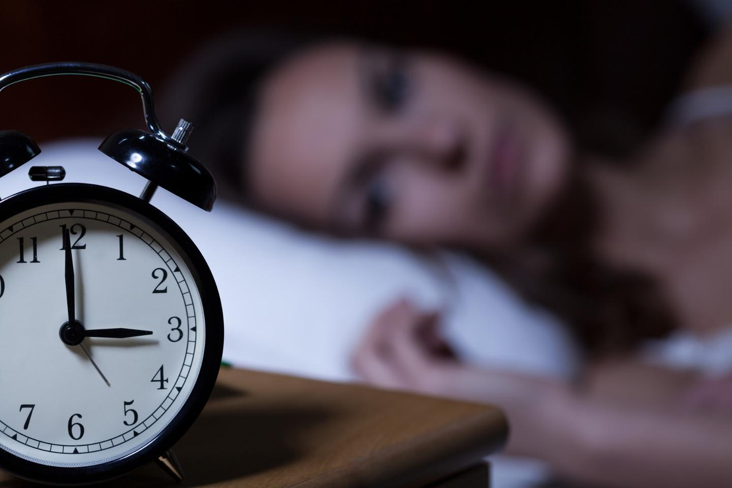 Just one night of sleep deprivation has been shown to increase the levels of amyloid-beta in the brain