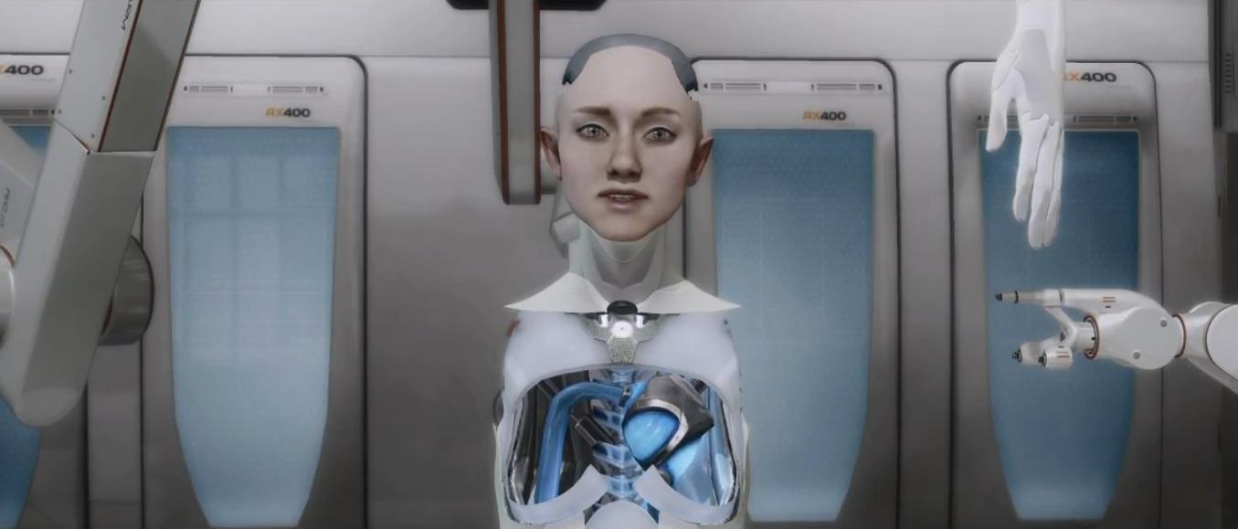 Game developer, Quantic Dream, showed off an impressive short film at GDC 2012 to demonstrate its new motion capture technology, which was rendered by a PS3 in real time