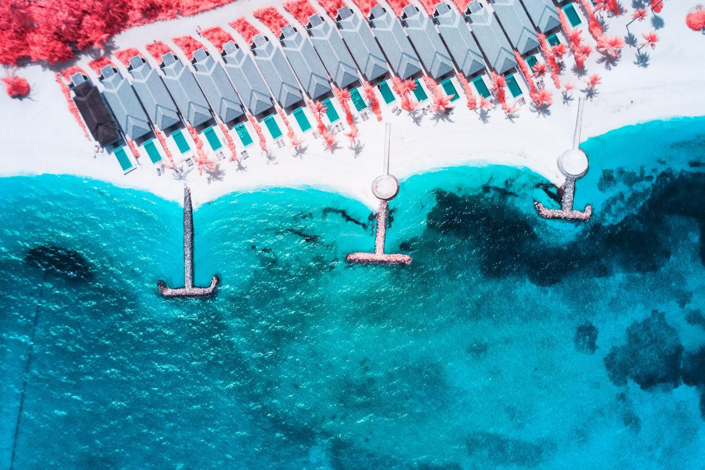 The Maldives Series