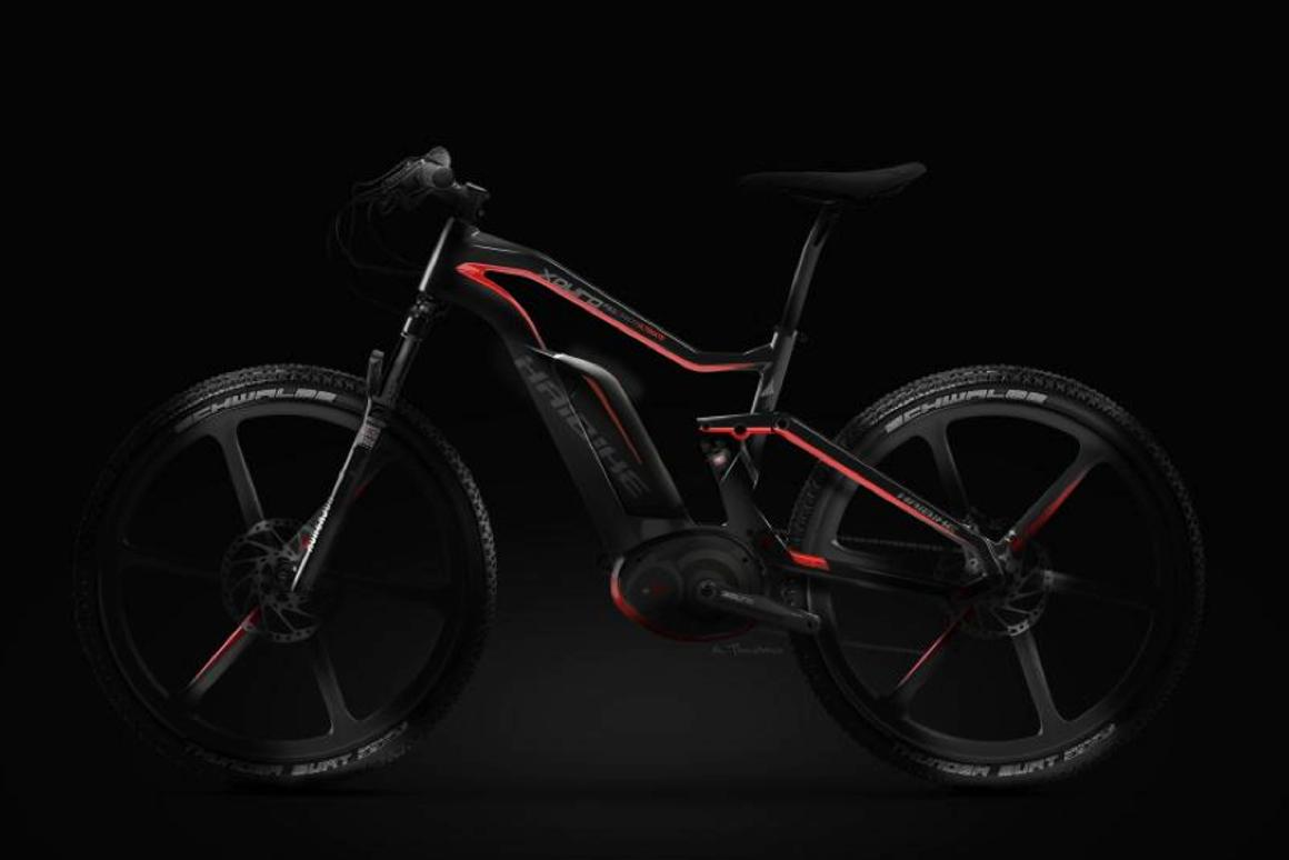 Haibike introduces the Xduro Full Carbon