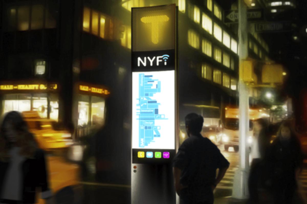 NYFI concept