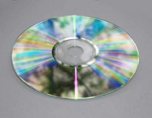 Burn DVD movies directly