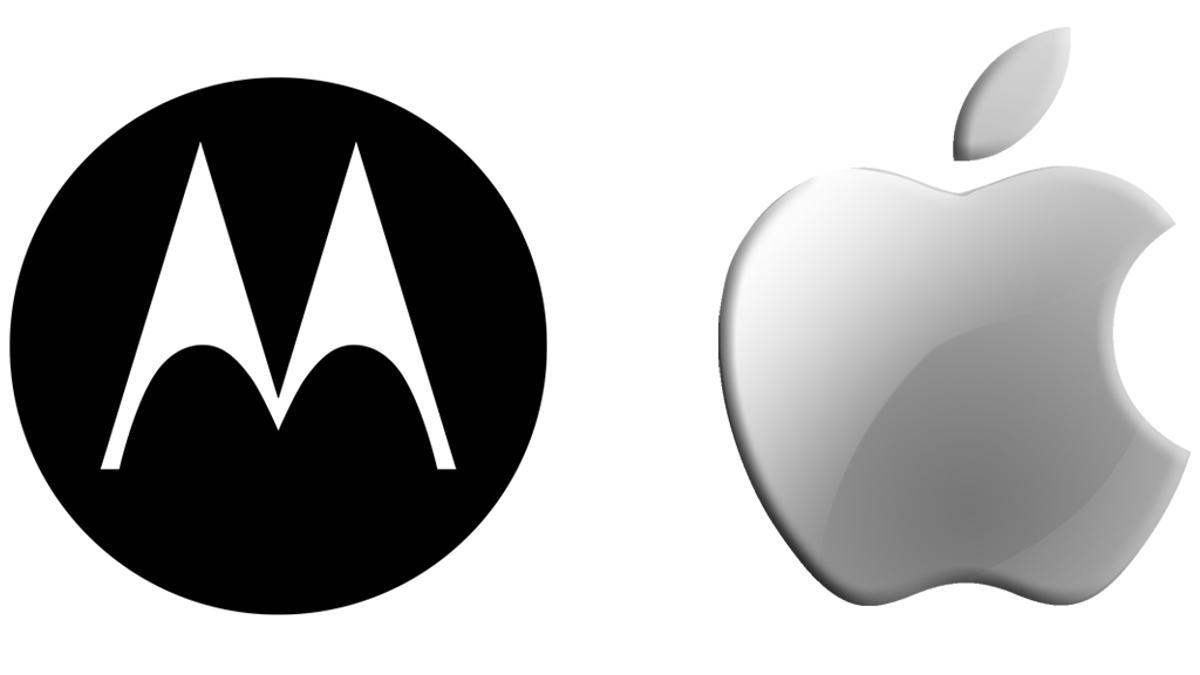 A German court has ruled in favor of Motorola in its lawsuit against Apple related to GPRS technology used in iOS devices