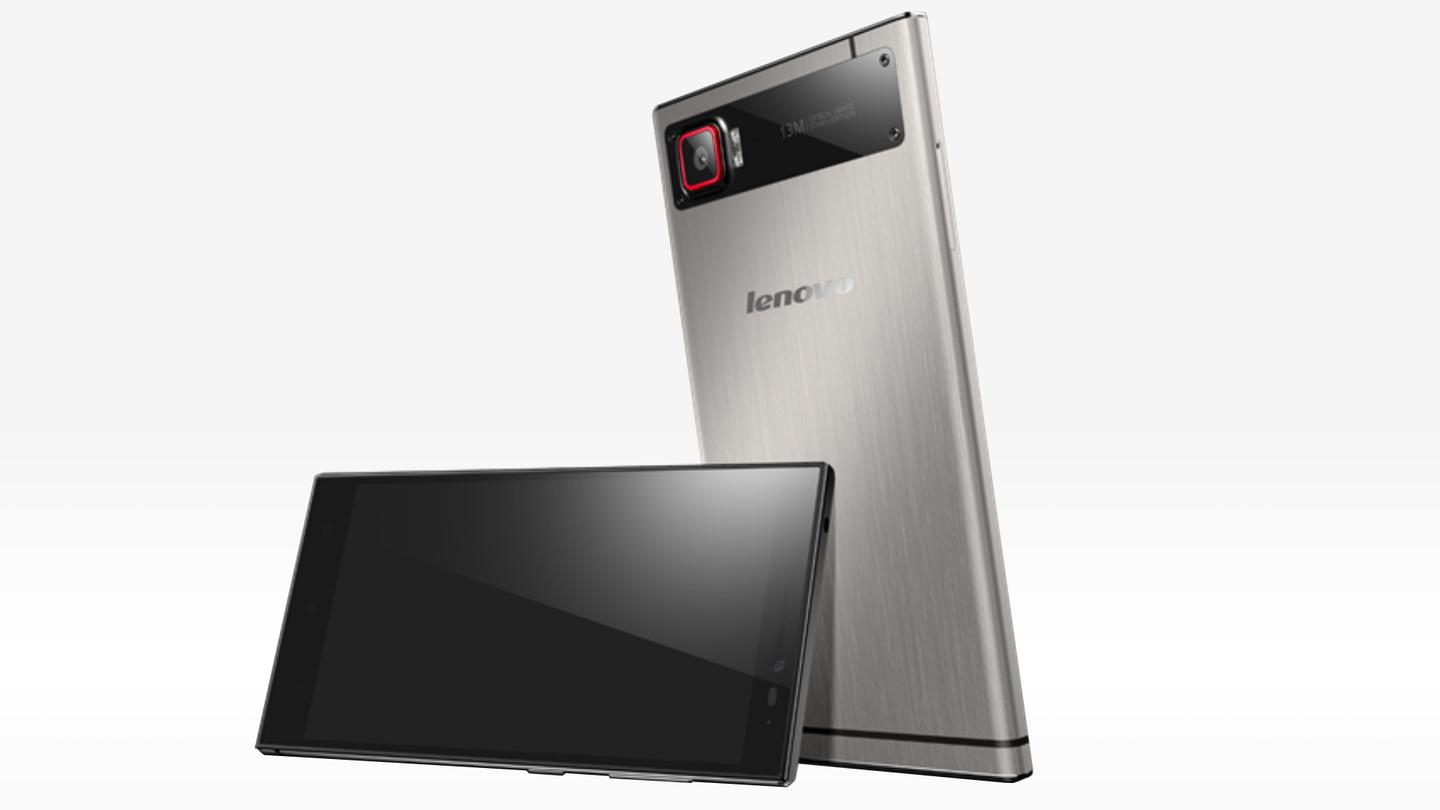 Lenovo's new Vibe X2 and Z2 (pictured) smartphones offer premium builds and solid features