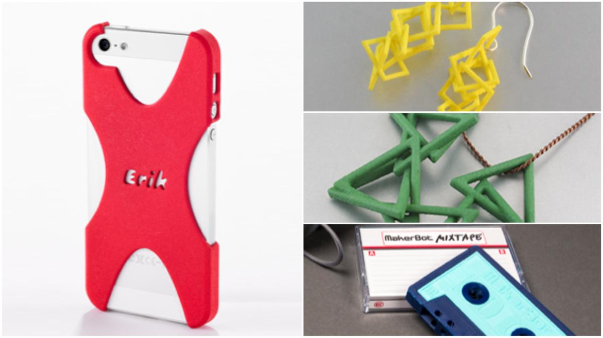 Ebay embraces 3D priting with its Ebay Exact app
