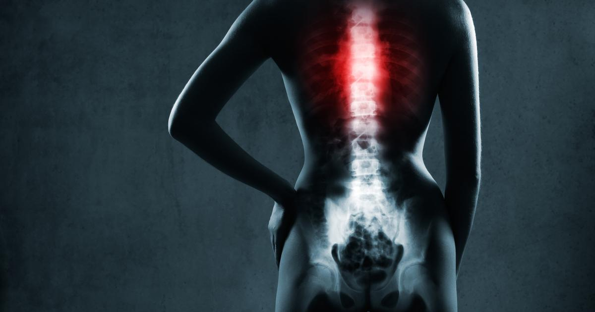 Pain relief breakthrough using neurons derived from human stem cells