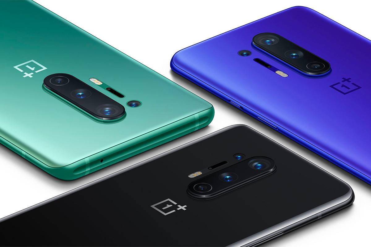 The premium OnePlus 8 Pro comes with a quad-lens rear camera