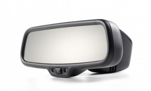 Gentex auto-dimming mirrors