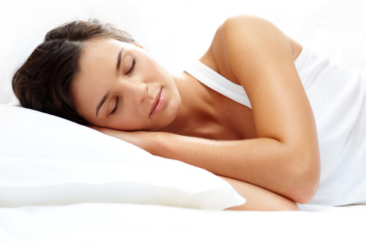 Computer scientists in Finland have developed new software which composes music from sleep measurements (Photo: Shutterstock)