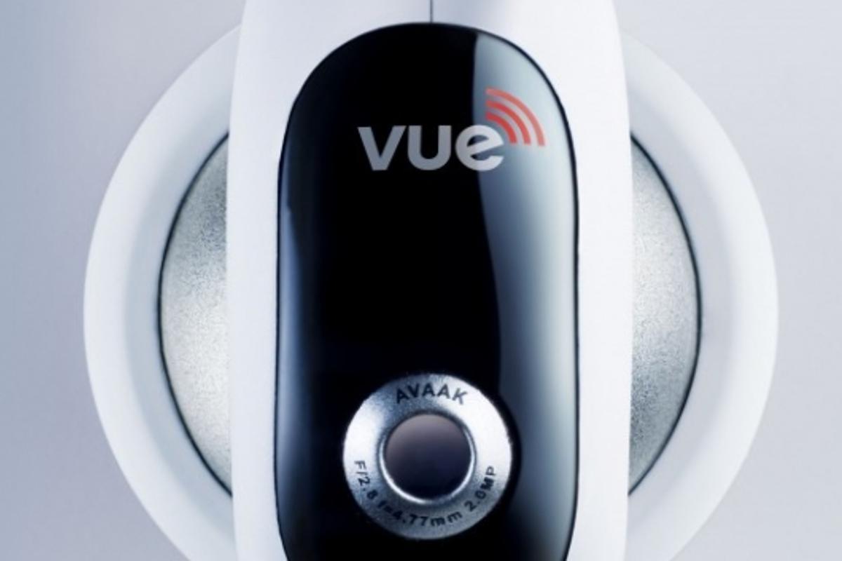 Vue Camera