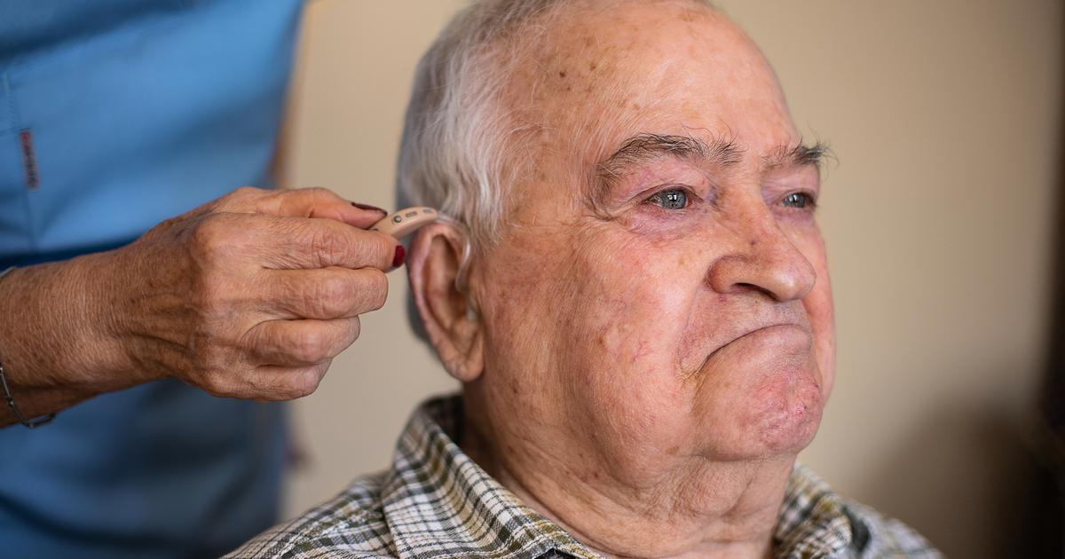 Hair-regrowth tech could reverse main cause of age-related hearing loss